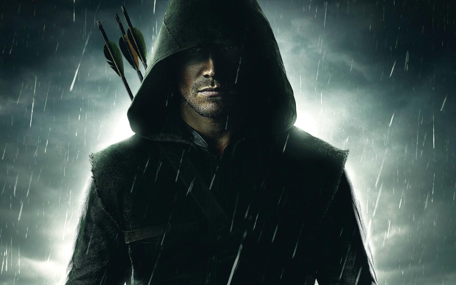 Arrow Arrow