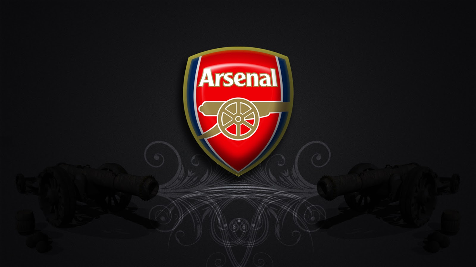 ... Arsenal-FC-Logos-HD-Wallpaper ...