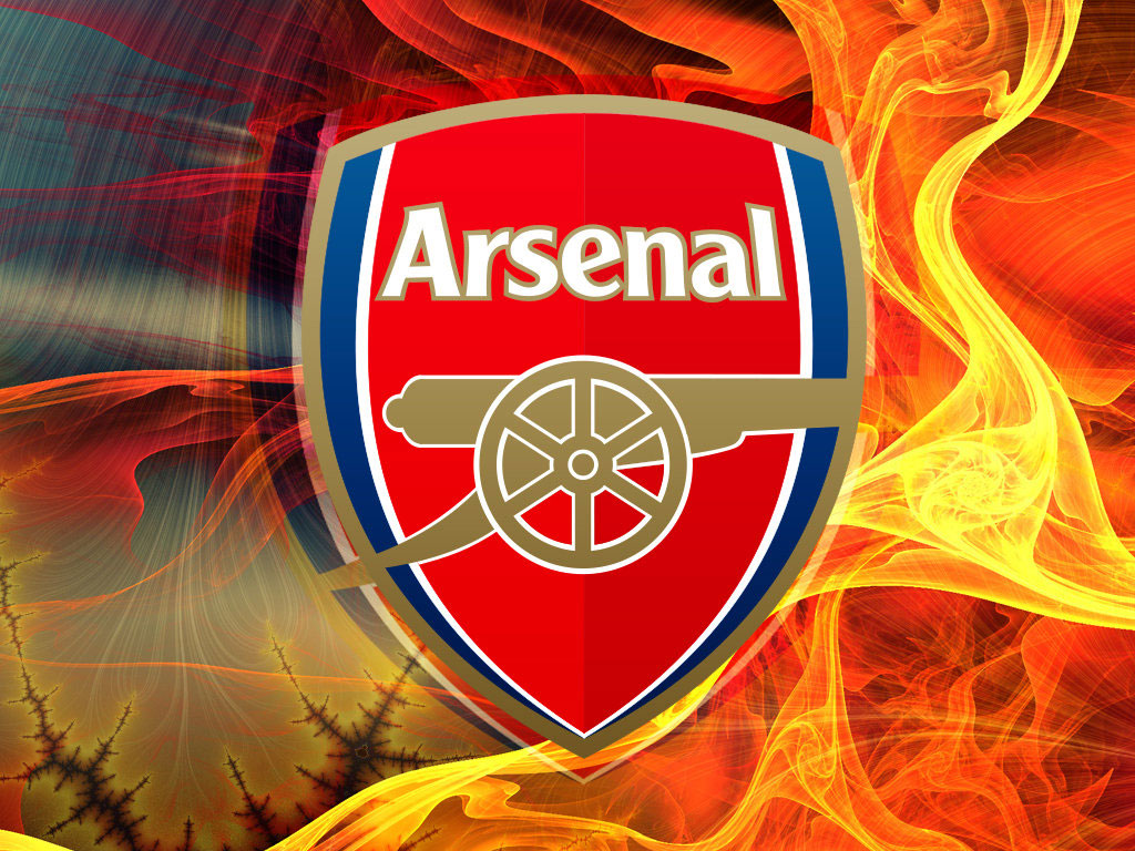 Arsenal FC Logo Club 6 HD Images Wallpapers
