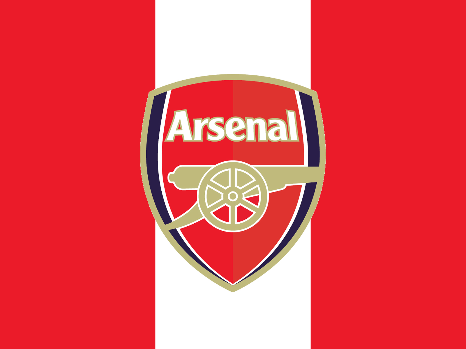Arsenal FC by hybrid101