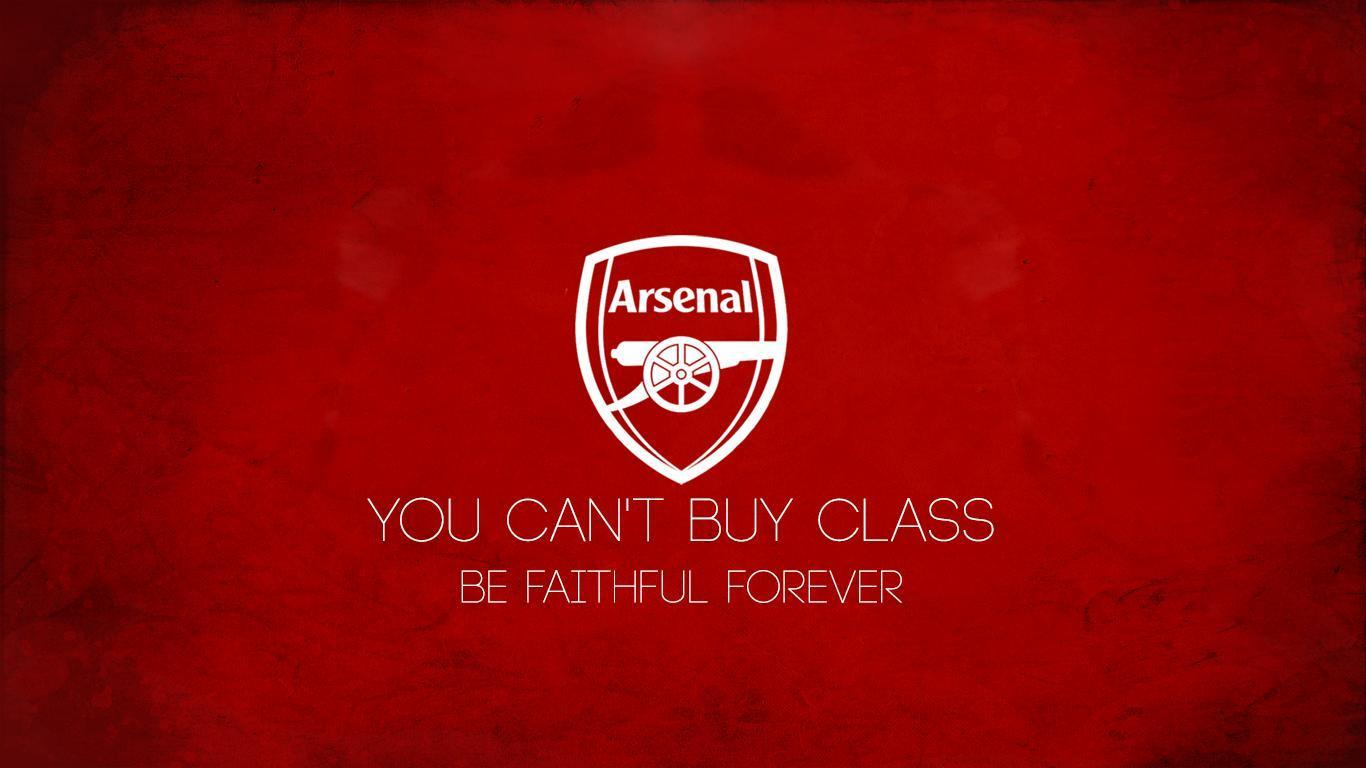 Arsenal Wallpaper Image Logo Background