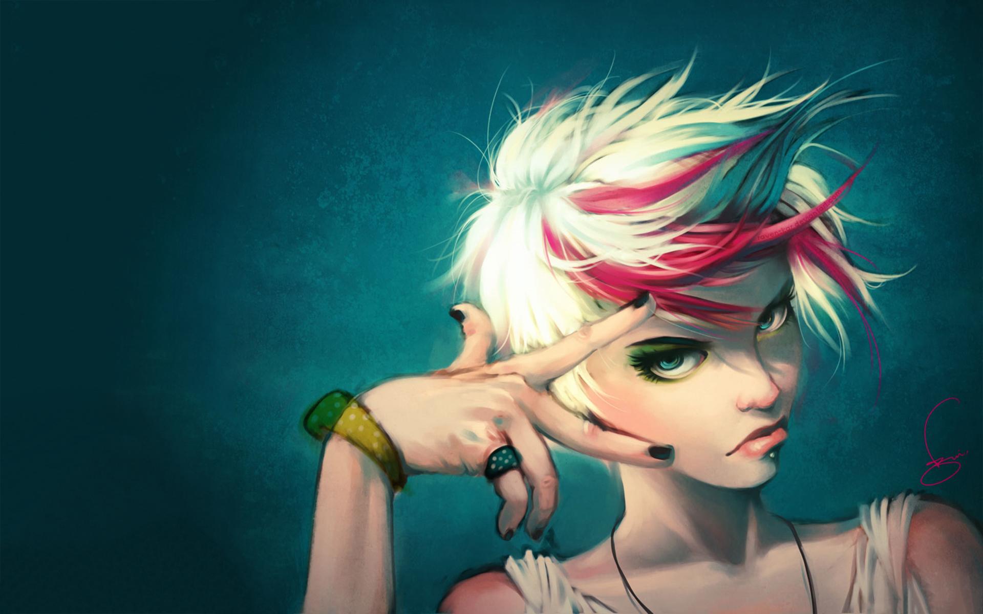 Art Girl