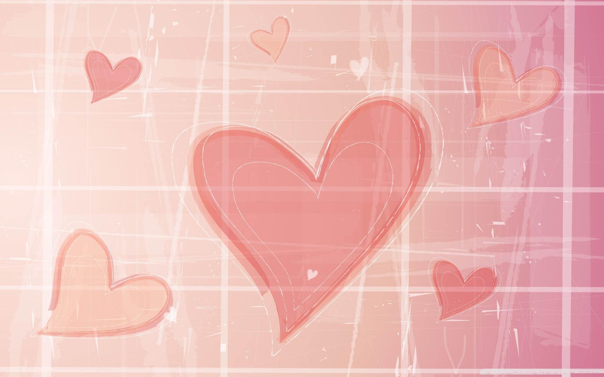 Art Hearts Love