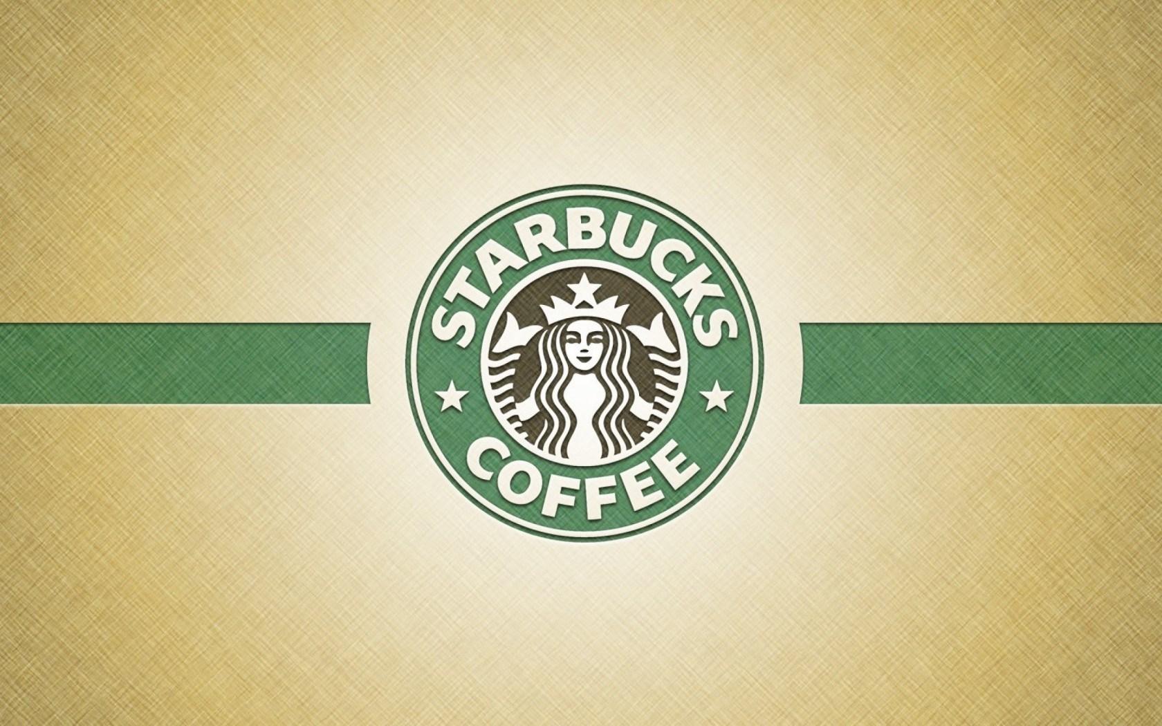 Art Logo Starbucks Coffee