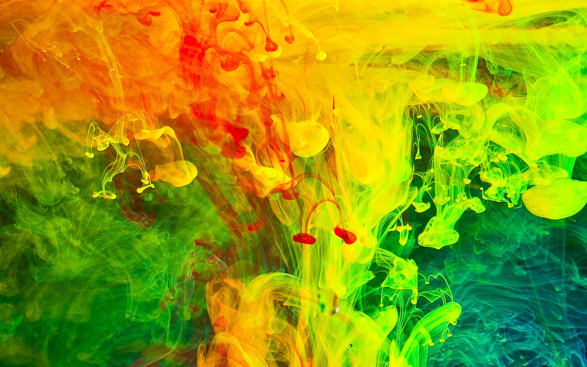 Abstract Artistic Wallpaper · Artistic Desktop Wallpaper ...