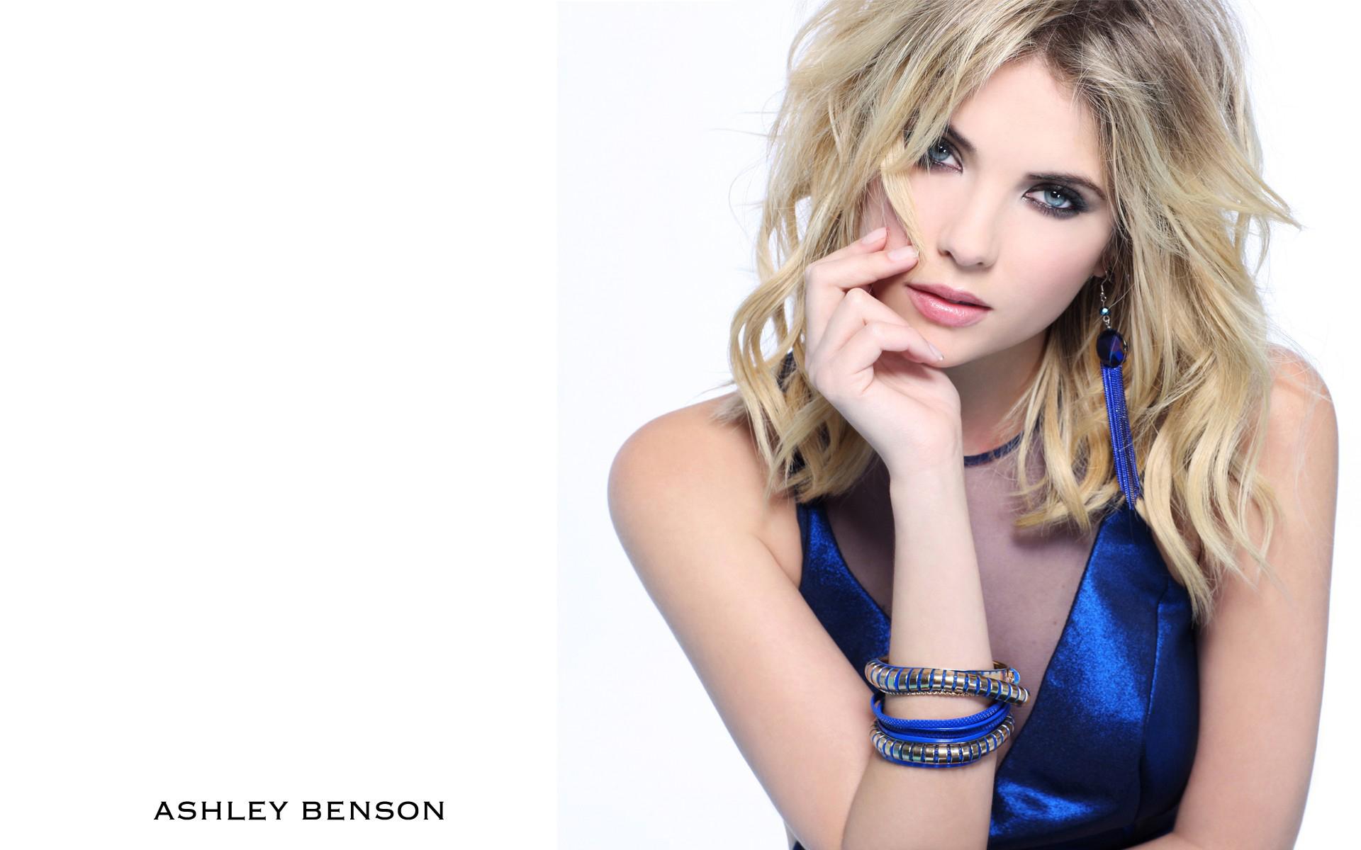 Ashley benson hd