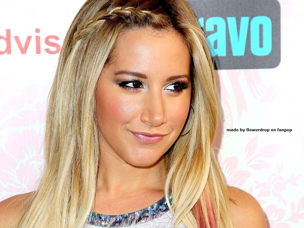 Ashley Tisdale is Planning an Intimate Wedding