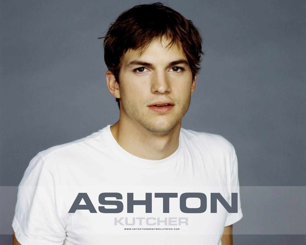 Ashton kutcher,wallpapers,actor