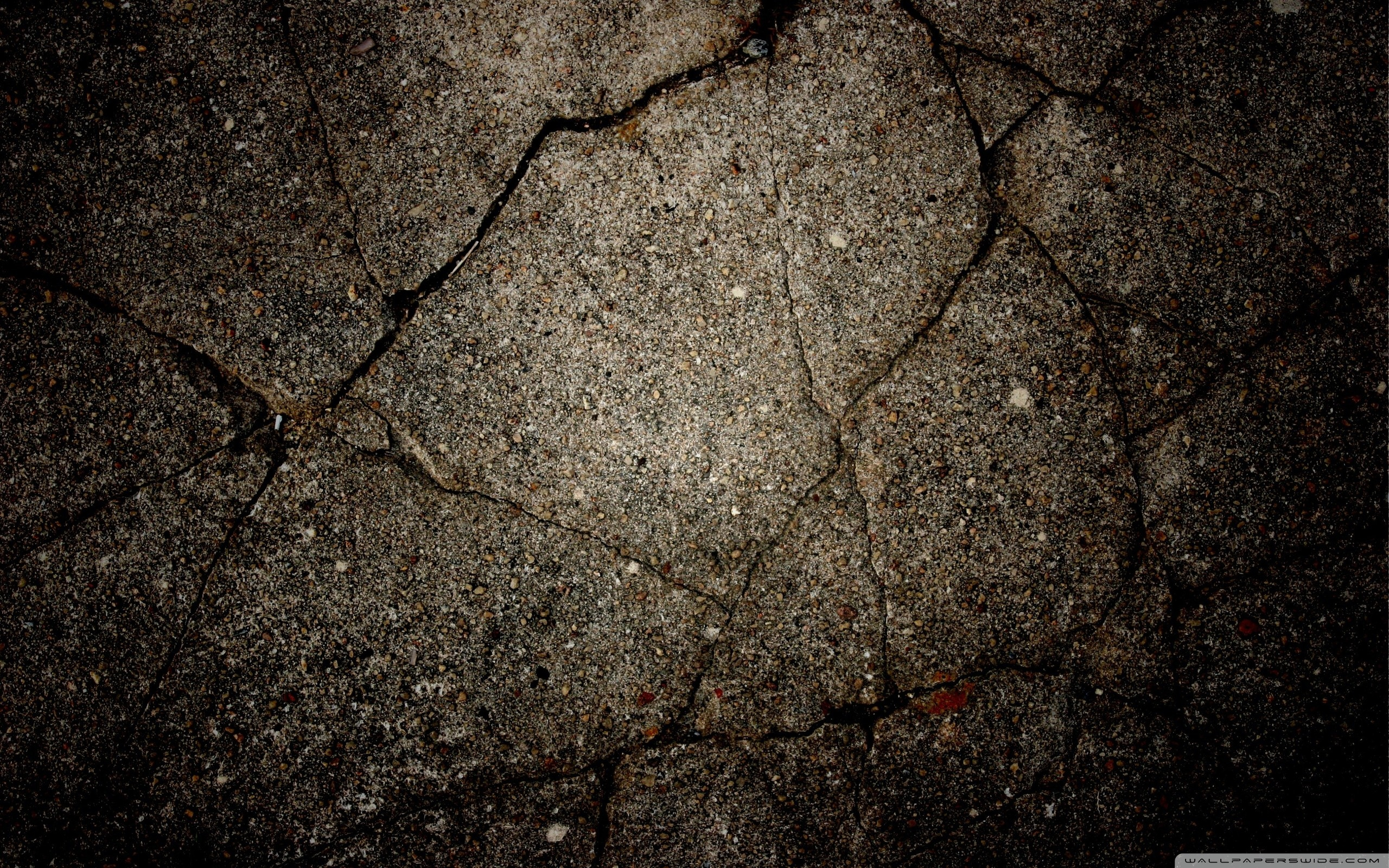 Asphalt Wallpaper
