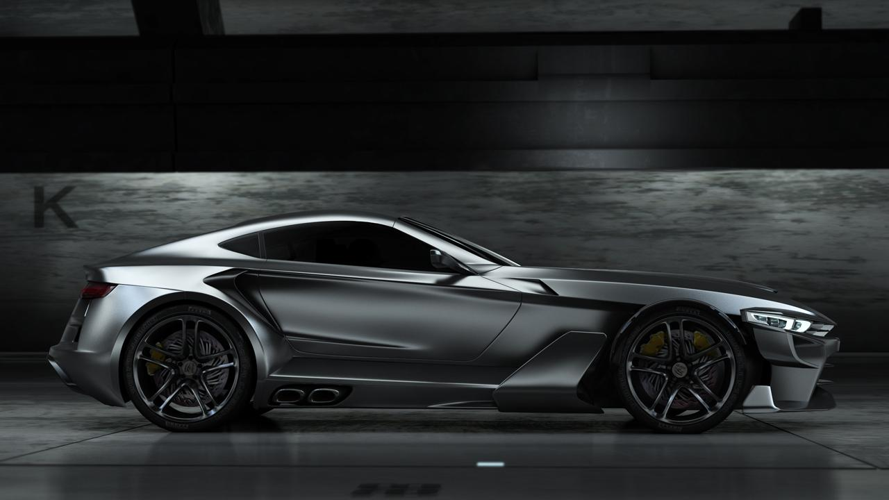 The new Aspid GT-21 Invictus slams the door on 20th century designs and sets the stage for the many new marvels we have to look forward to in the new ...