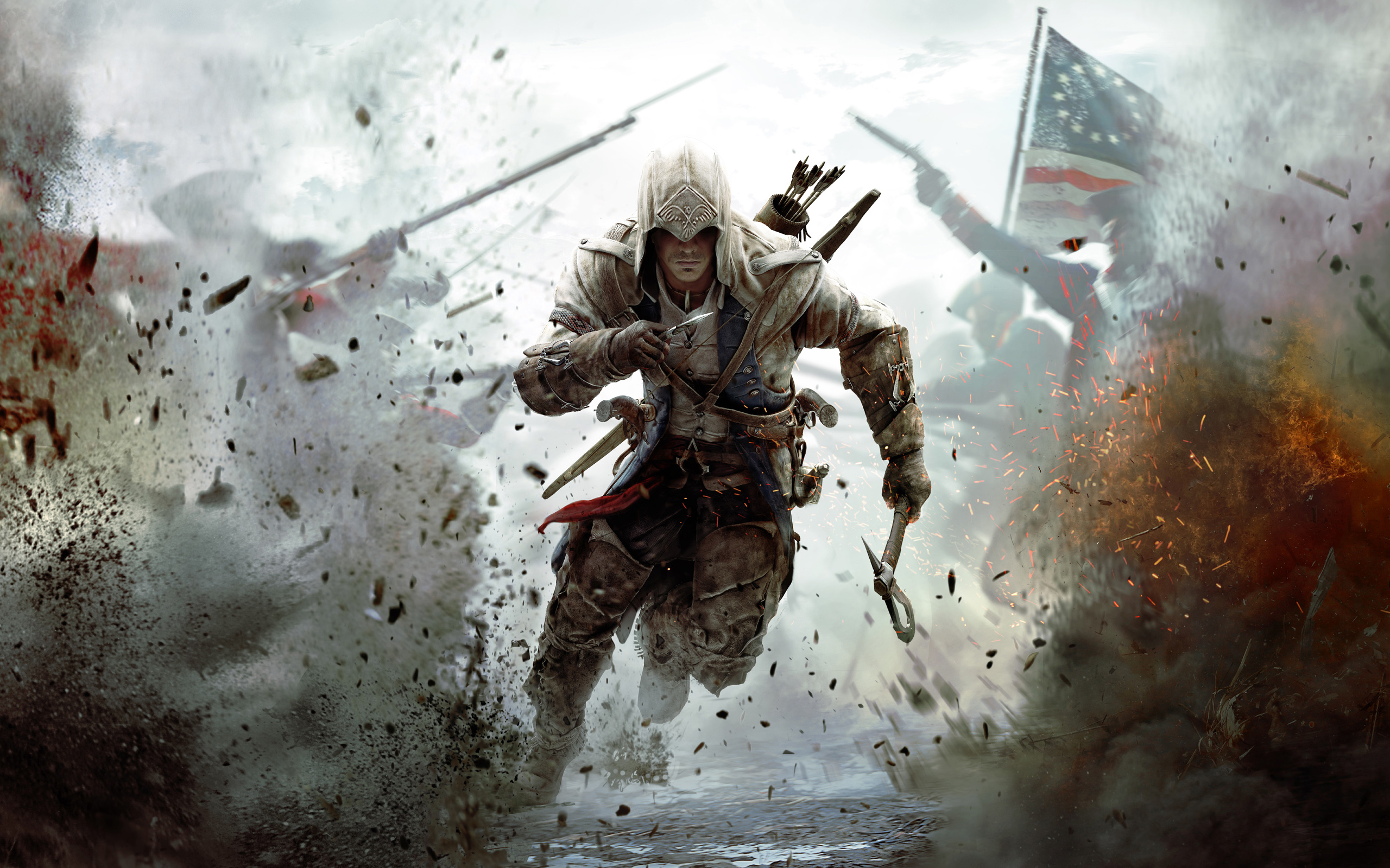 Assasins Creed 3