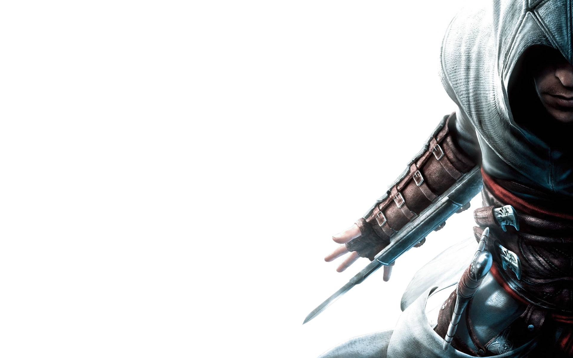 HD Wallpaper | Background ID:40102. 1920x1200 Video Game Assassin's Creed