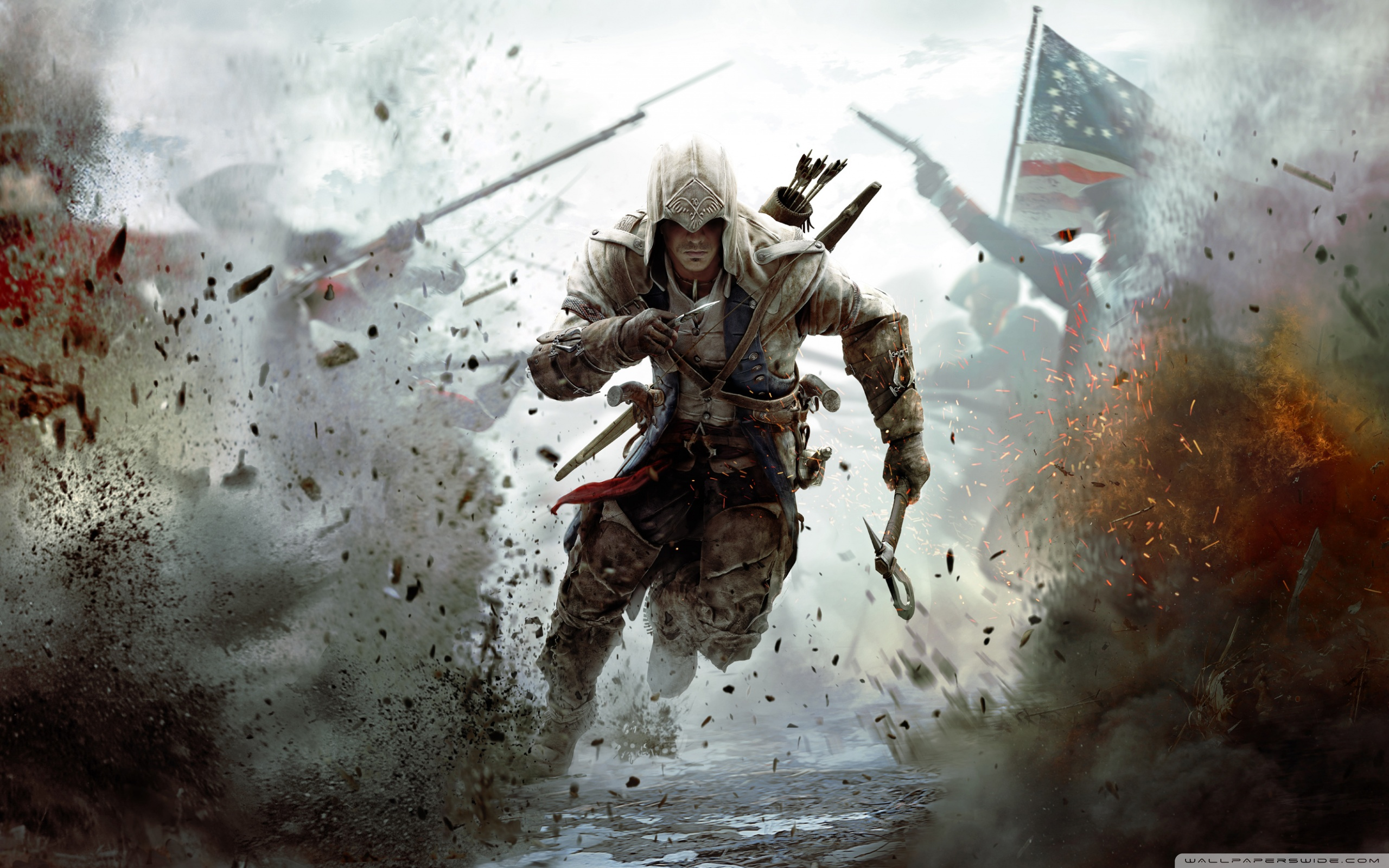 Assassins Creed Wallpaper HD
