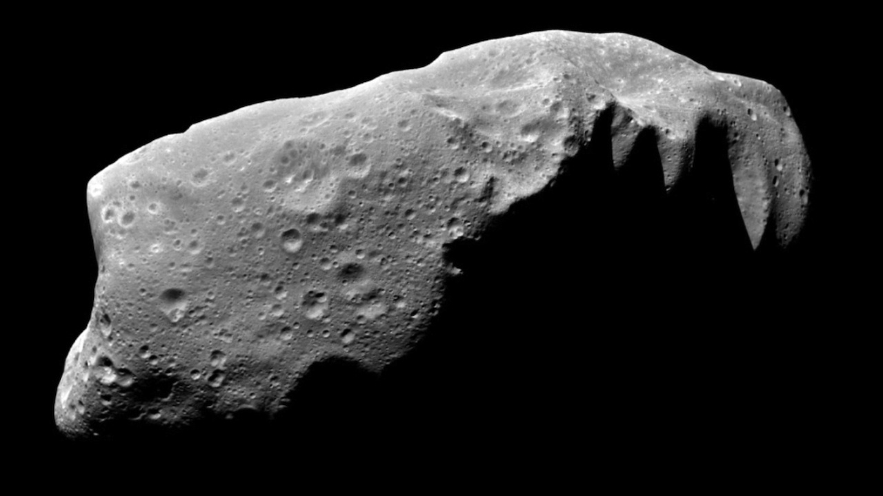 Here's a Livestream of the Asteroid That's Headed Towards Earth