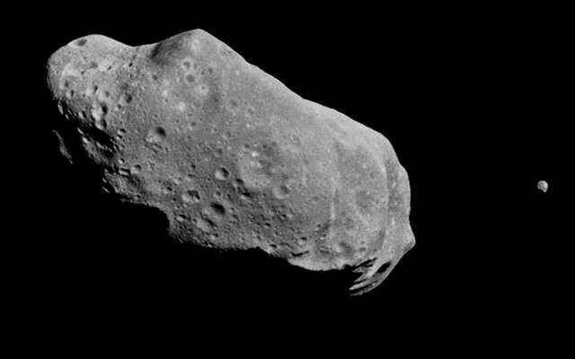 Asteroid Aida