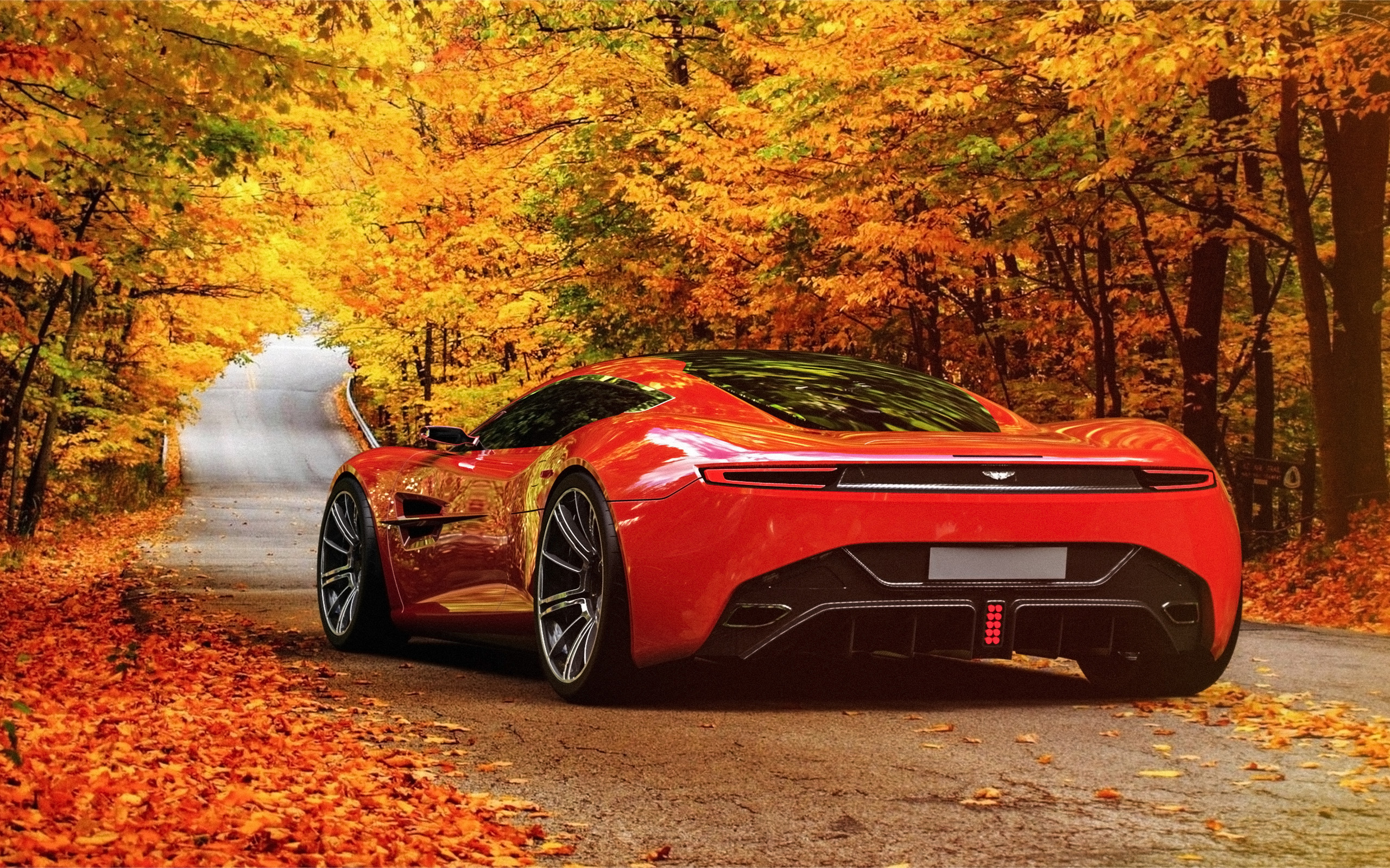 2013 Aston Martin DBC Concept 2