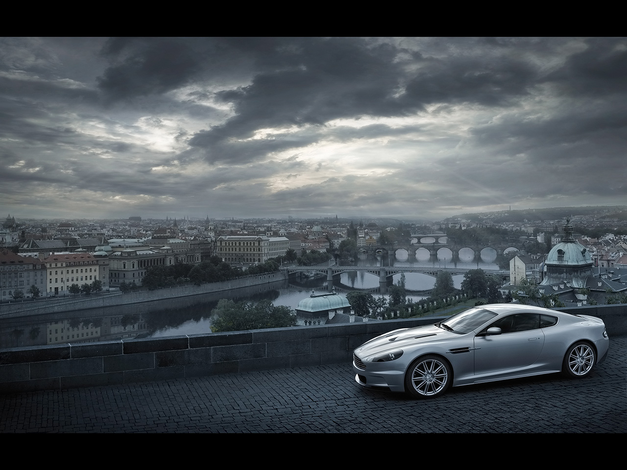 HD Wallpaper | Background ID:45109. 1280x960 Vehicles Aston Martin DBS
