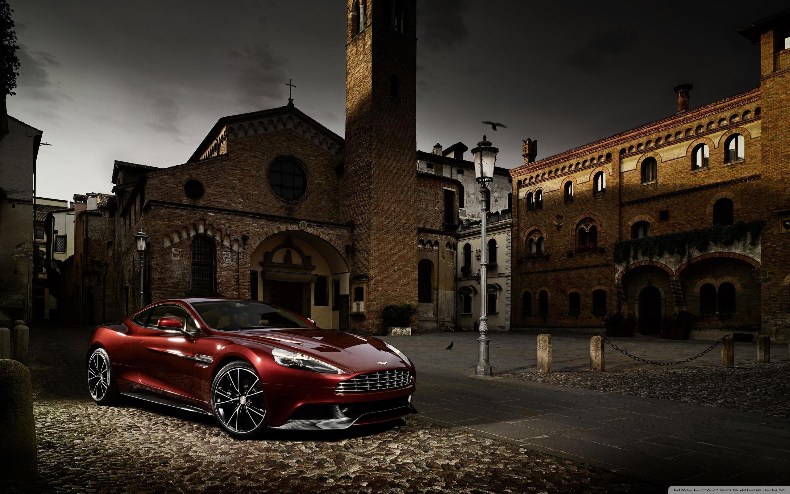 Aston Martin Wallpaper 2560x1600 75742