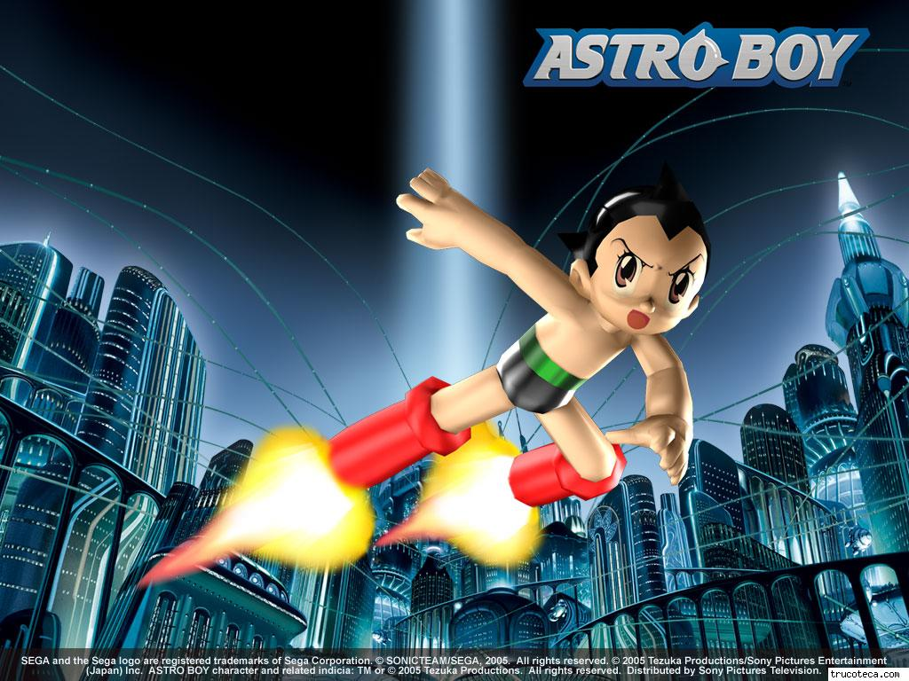 ... astro-boy-hd-wallpapers-free ...