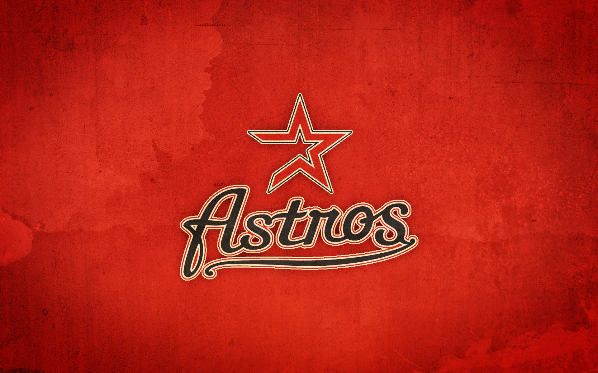 Houston Astros Logo Desktop