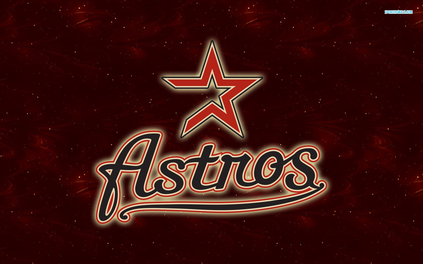 Houston Astros wallpaper 1680x1050