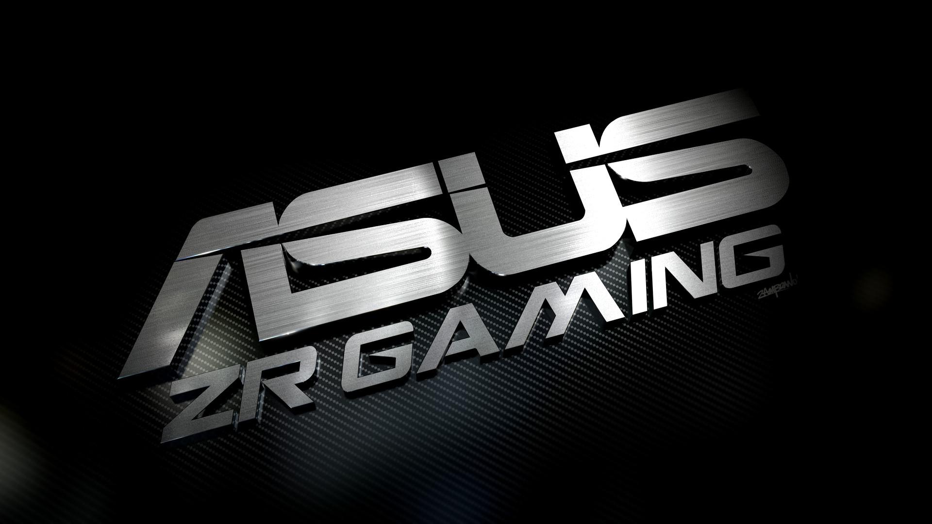 Asus Gaming 1920x1080