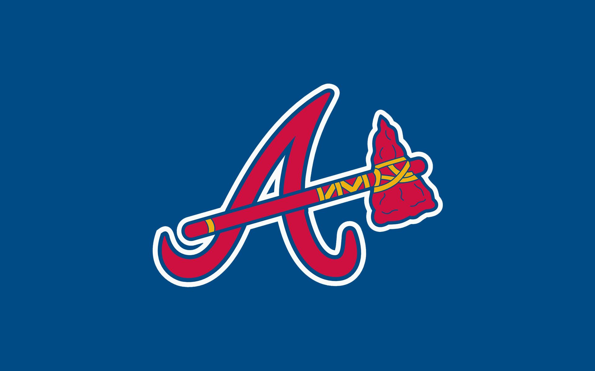 Atlanta Braves Wallpaper