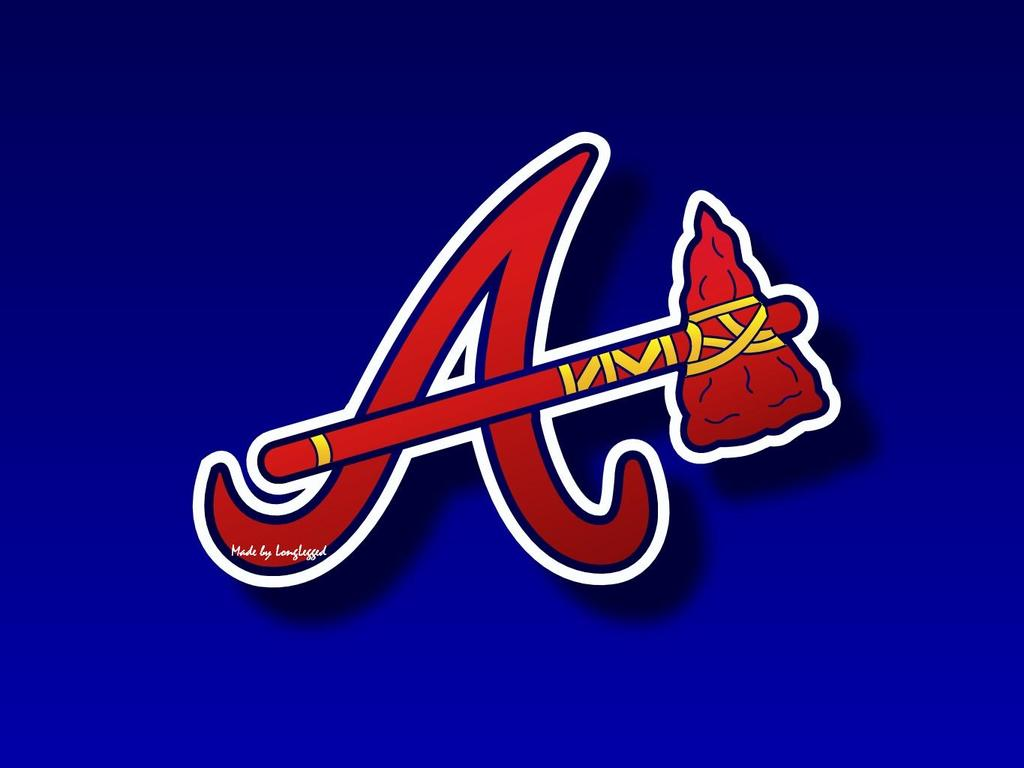 Braves Wallpaper
