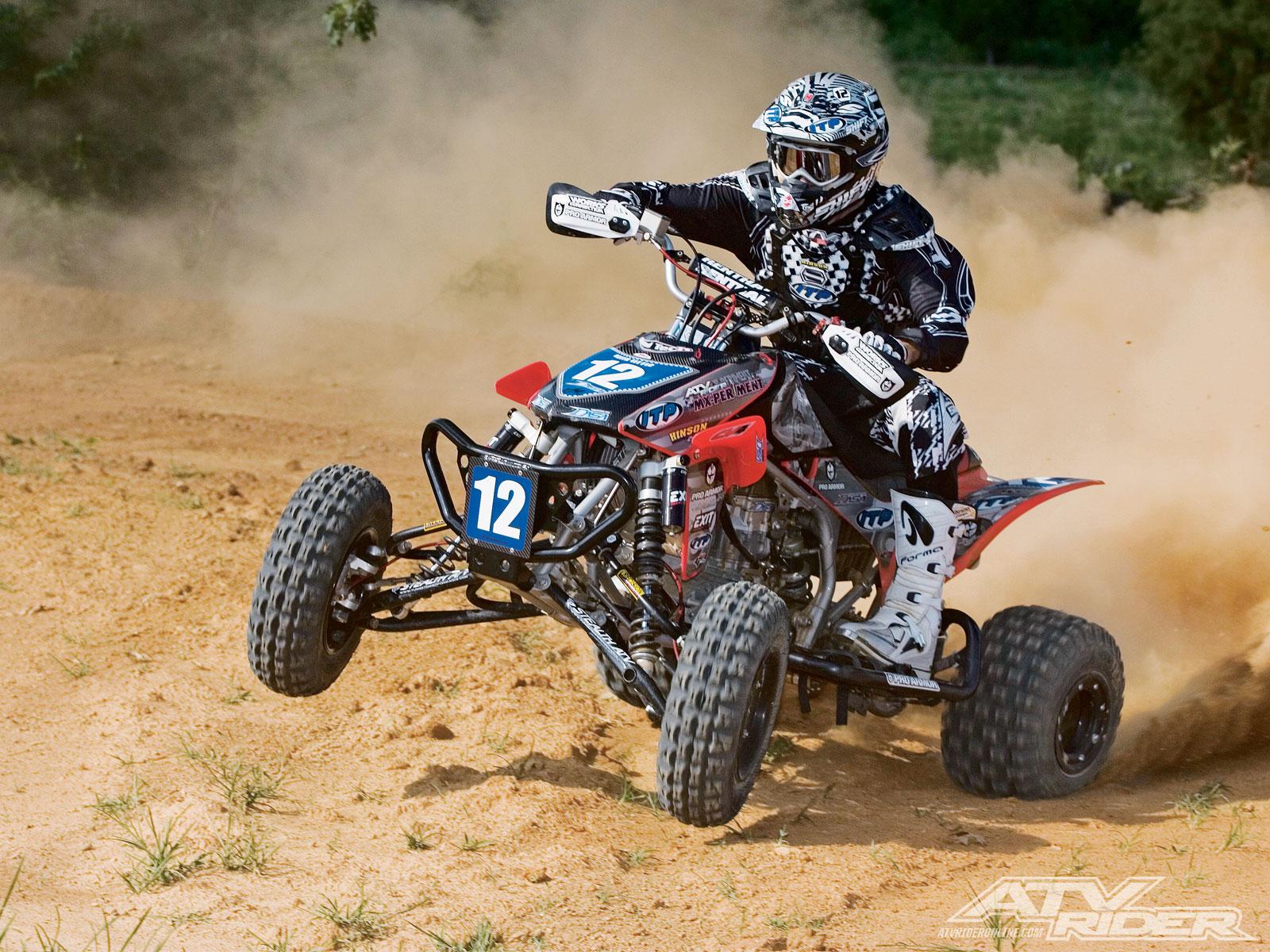 ATV Pictures