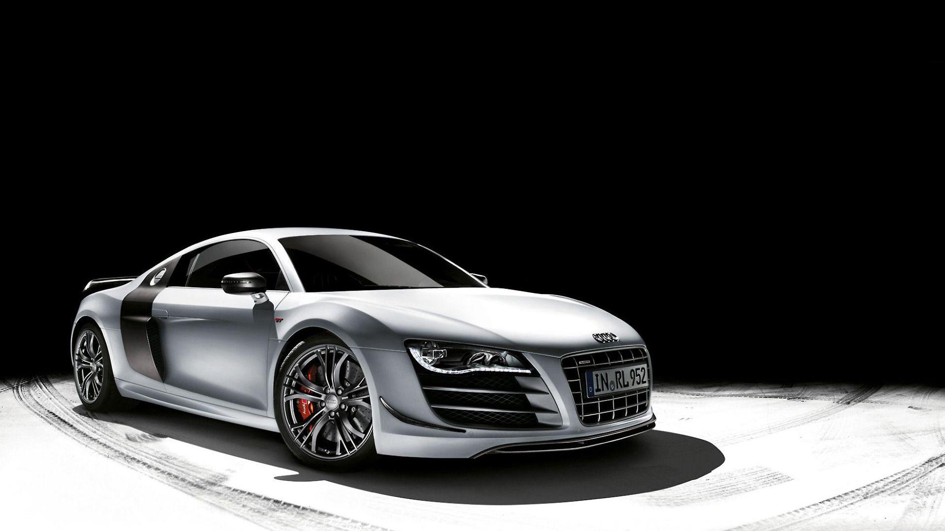 Audi R8 Wallpaper #16