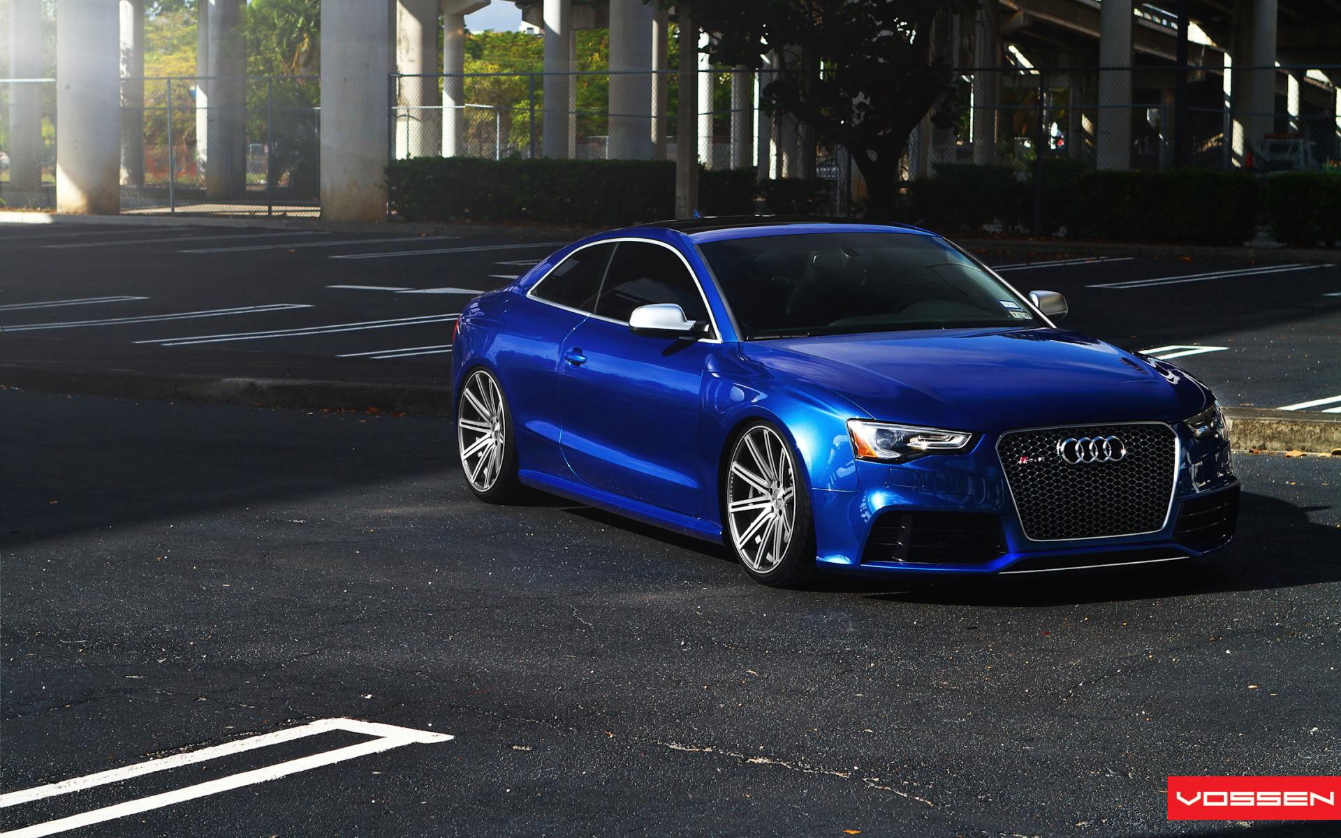 Audi rs5 vvscv4 wheels