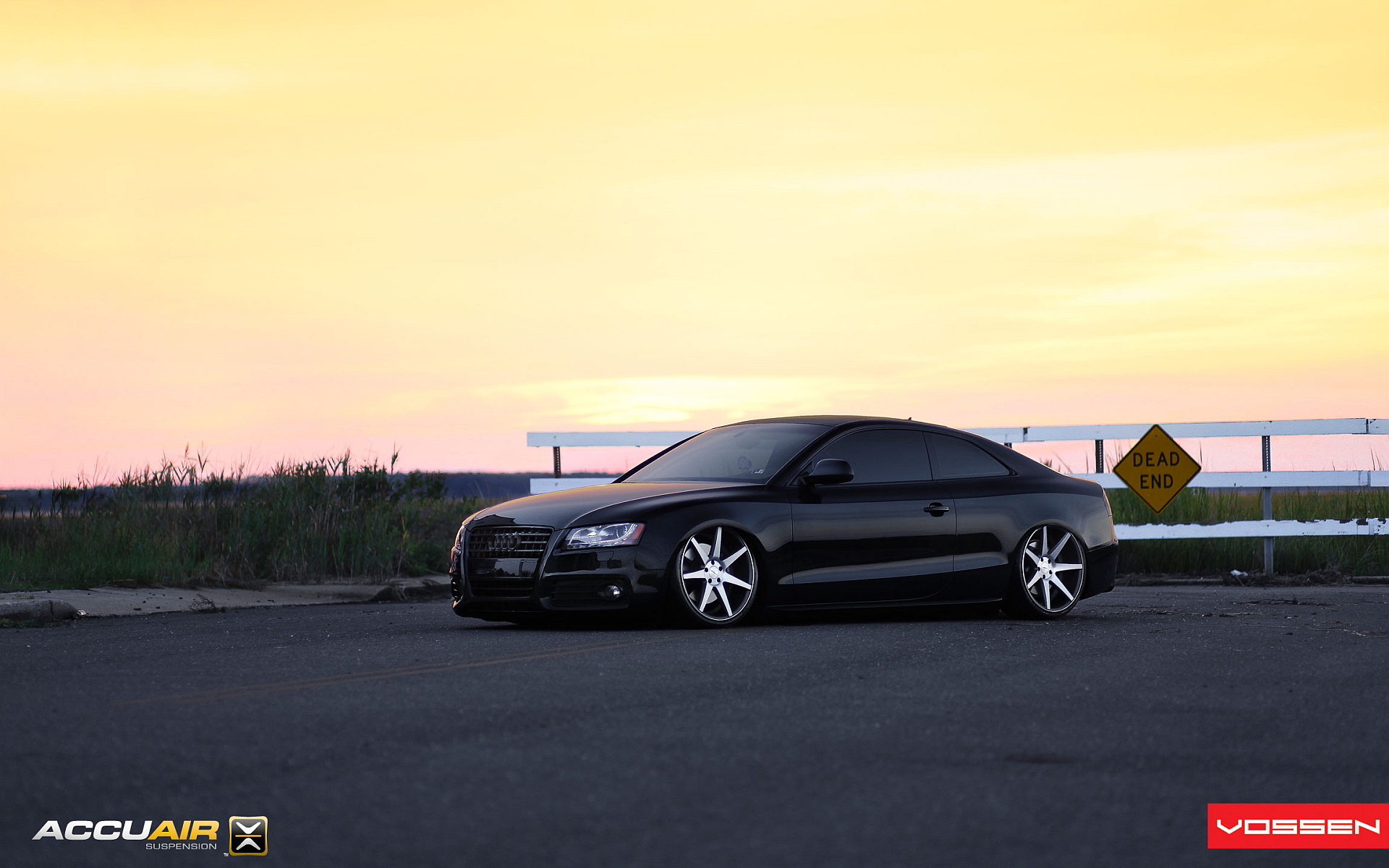 Audi s5 vossen wheels