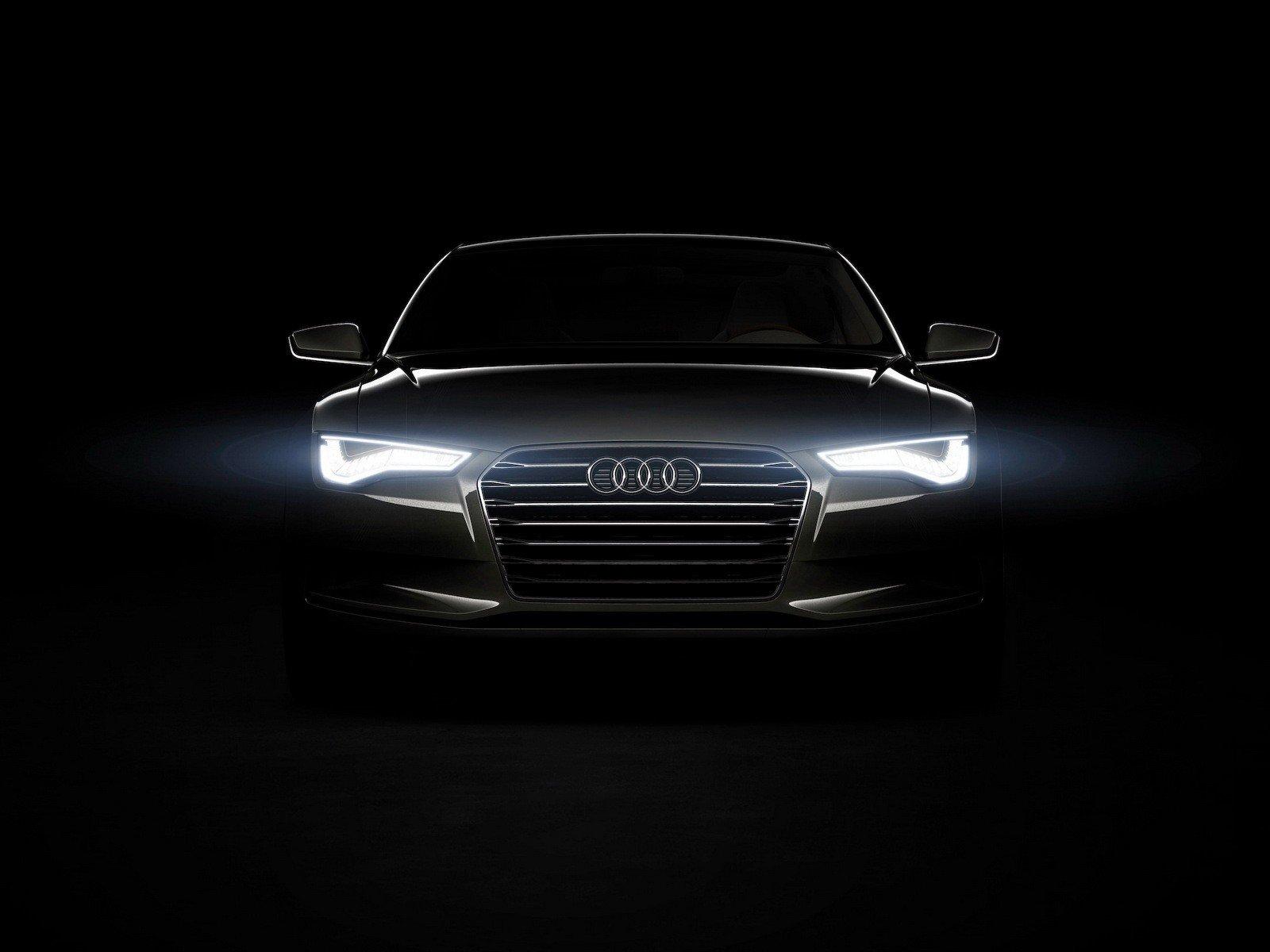 ... Audi wallpaper 0 ...