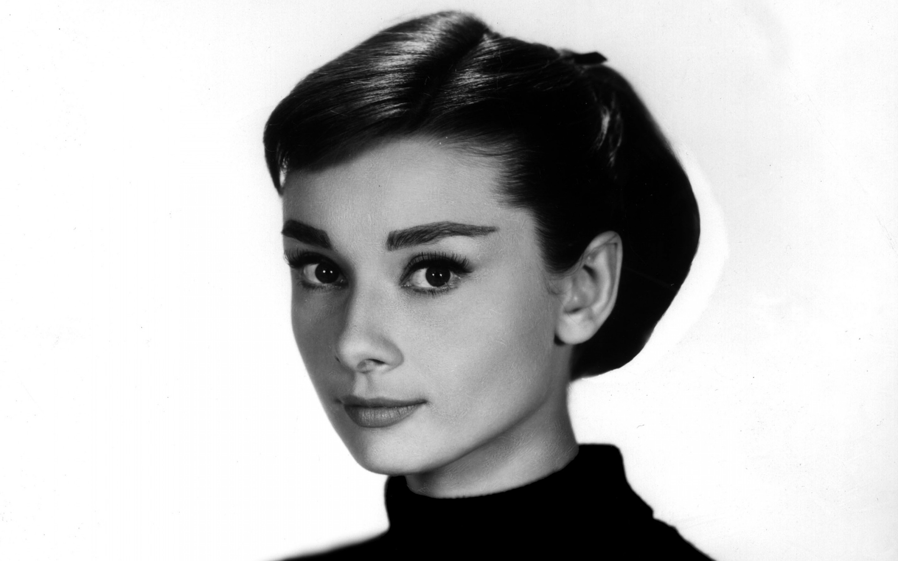 ... The original character design of Aurora was done by Tom Oreb, who modeled the princess after the elegant, slender features of actress Audrey Hepburn.