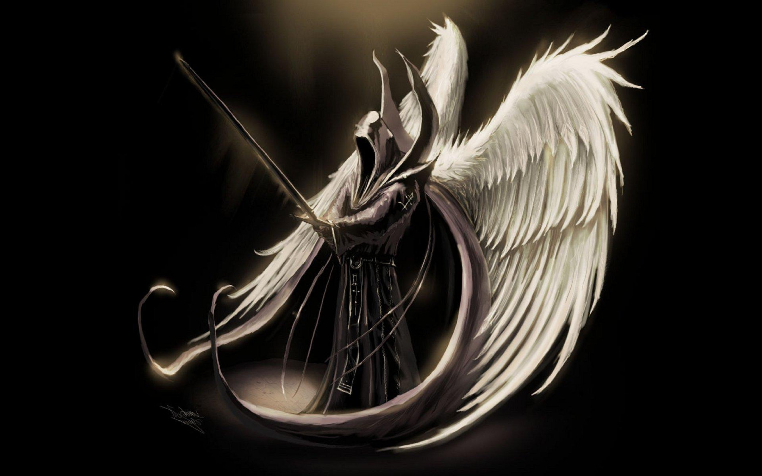 Auriel archangel