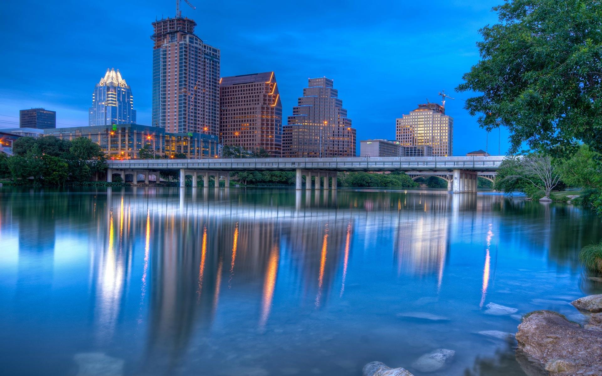 Austin Wallpaper