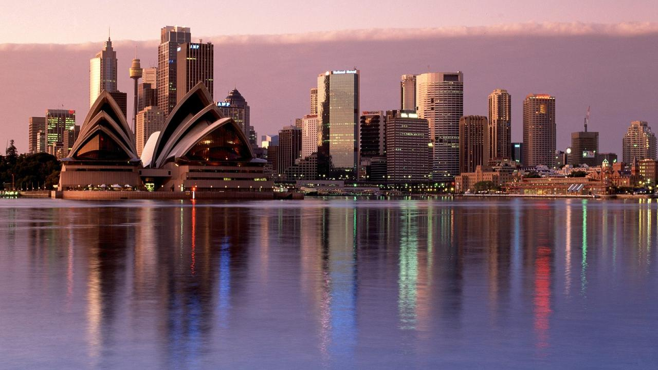 Australia HD
