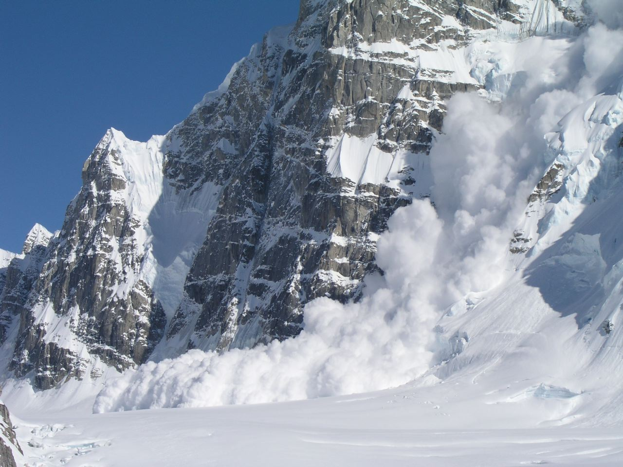 Check the Avalanche Courses page often for classes near you! Find avalanche education opportunities throughout Alaska.