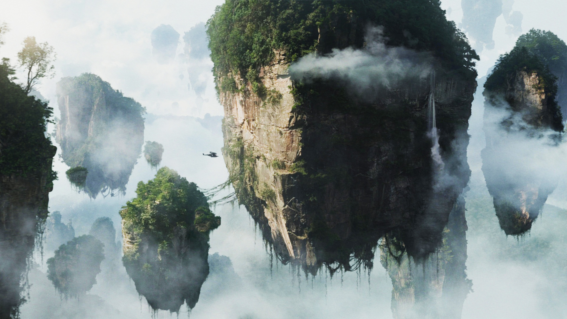HD Wallpaper | Background ID:75844. 1920x1080 Movie Avatar