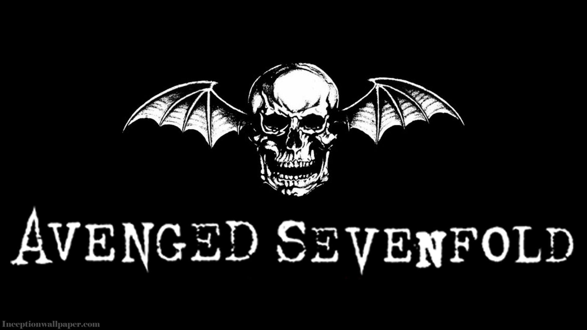 Avenged Sevenfold 1920x1080