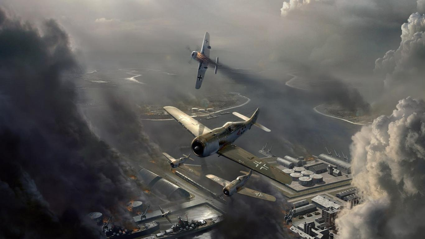 Aviation HD