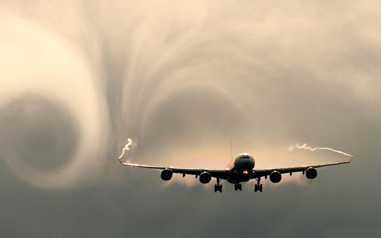 Aviation Wide Wallpaper
