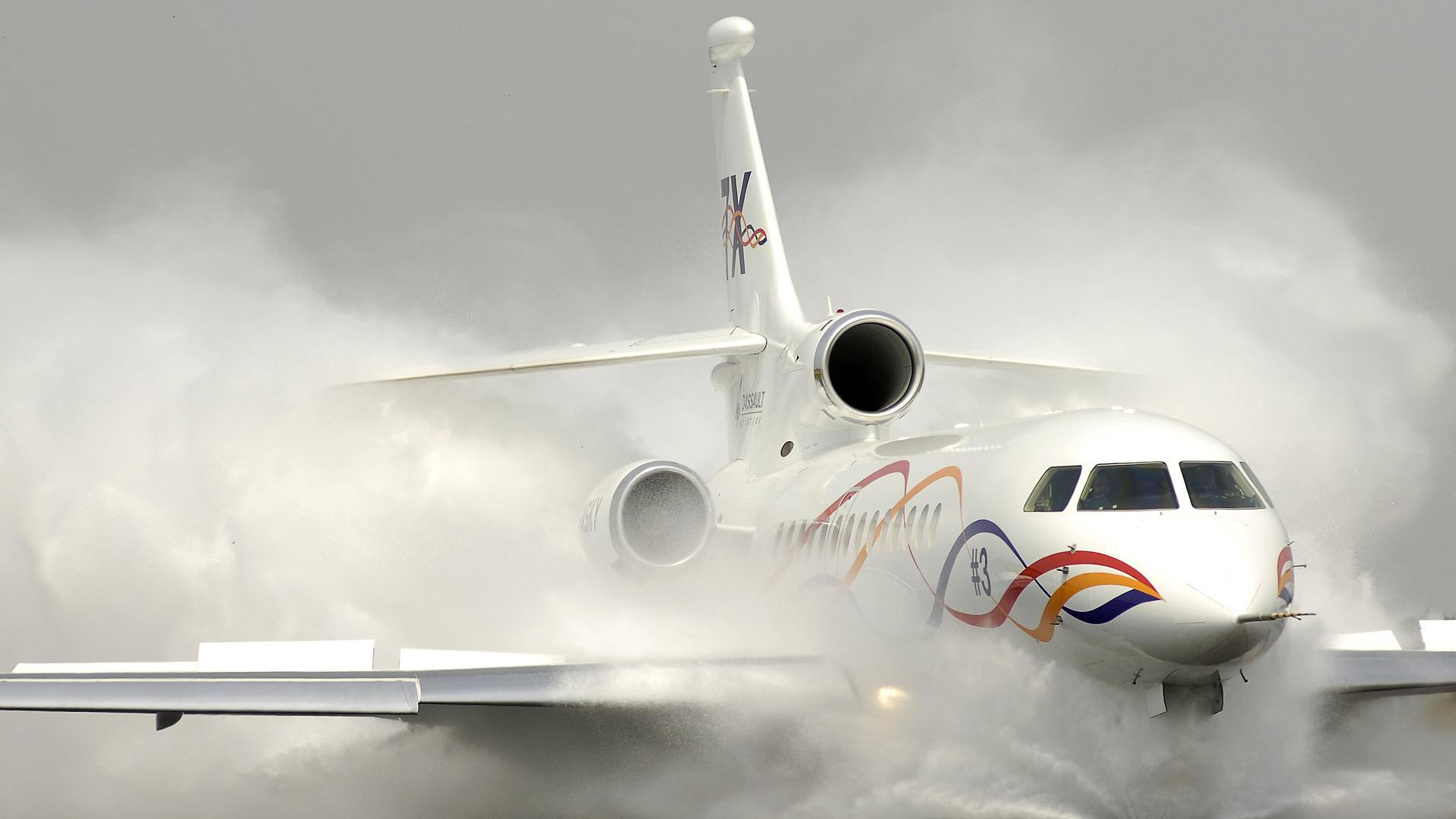 Aviation Wallpaper HD
