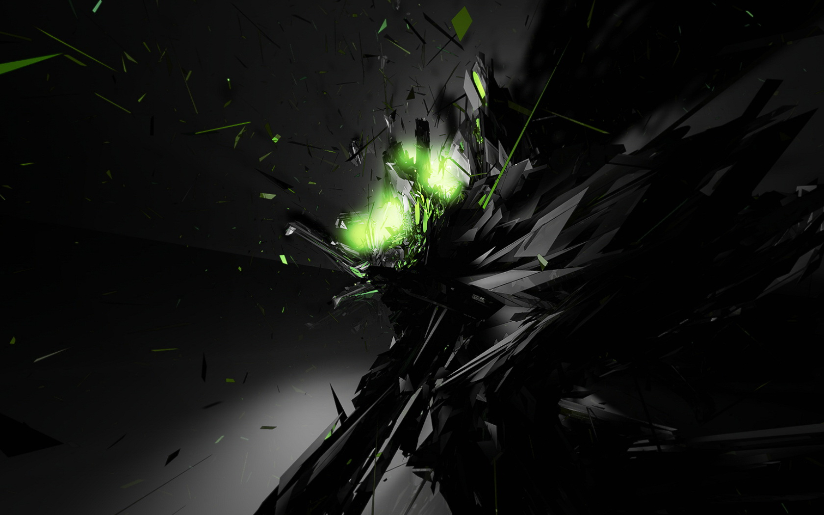 Awesome Abstract Wallpaper