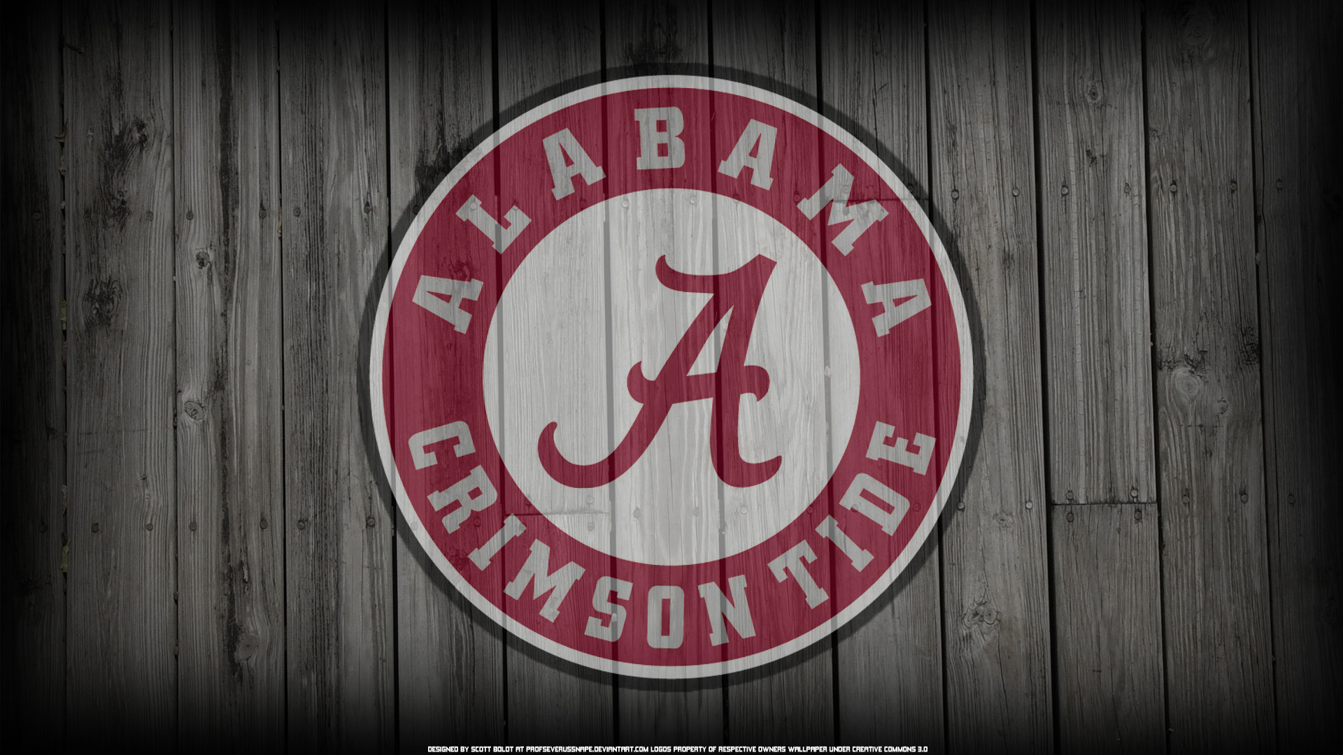 Awesome Alabama Wallpaper