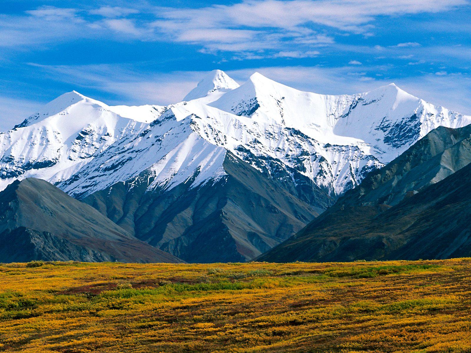 Awesome Alaska Wallpaper
