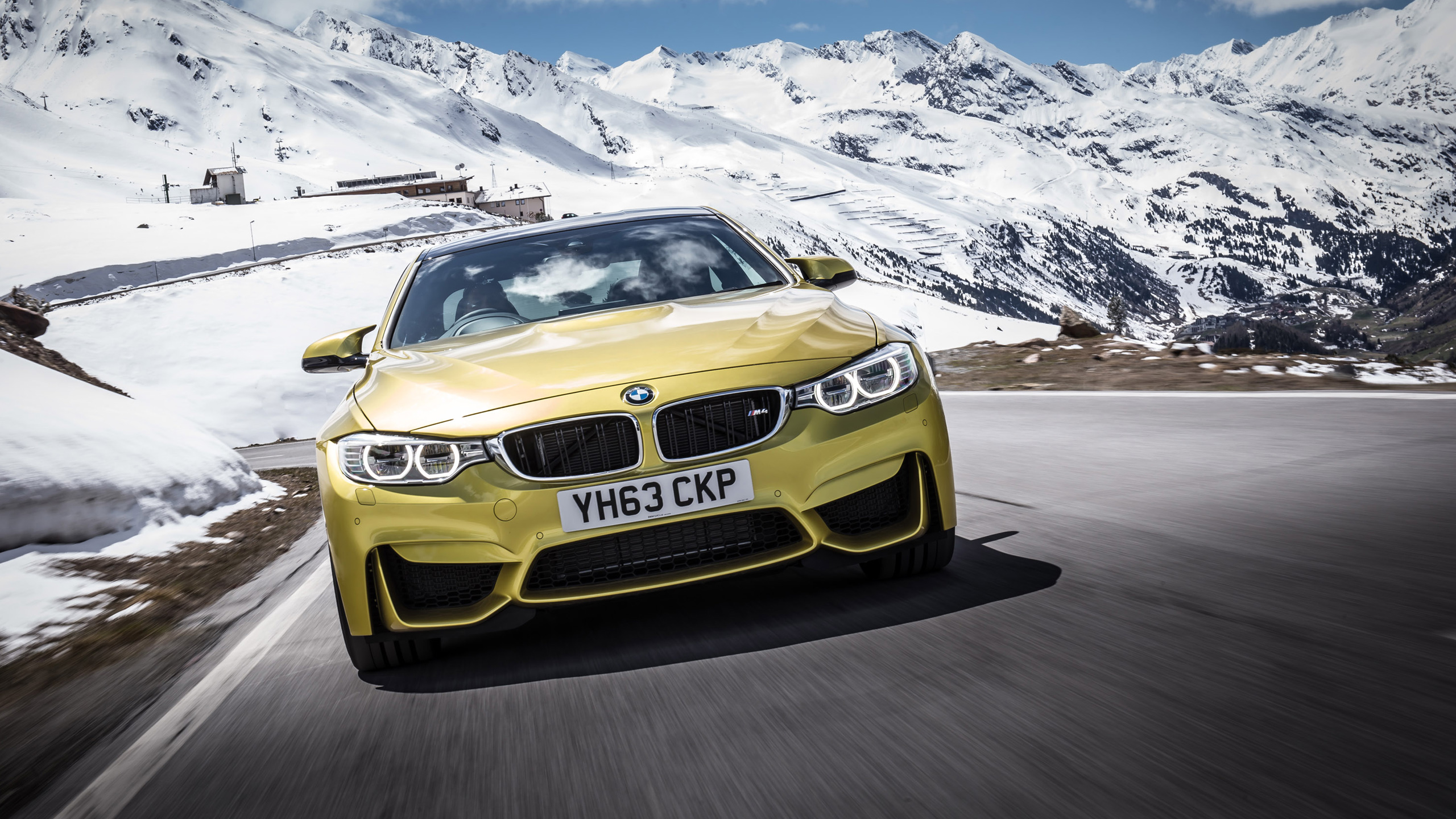 Awesome BMW m4 Wallpaper 3614