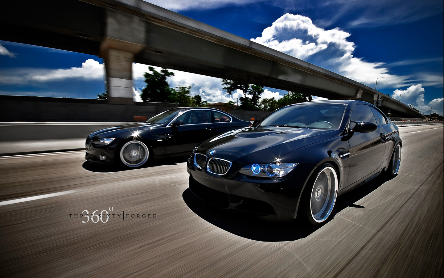Awesome BMW Wallpaper