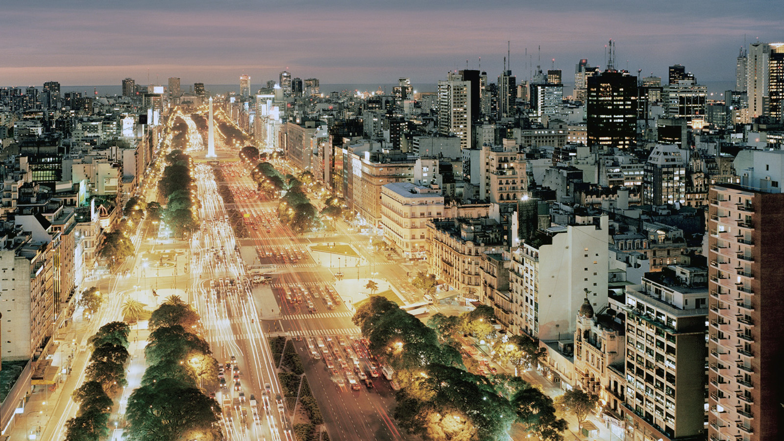 Awesome Buenos Aires Wallpaper