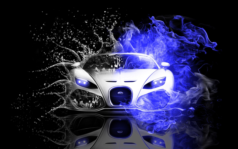 Awesome Bugatti Wallpaper